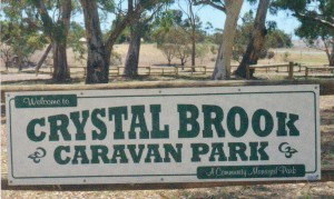 CB Caravan Park 001