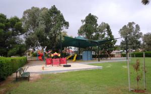 Crystal Brook Playground