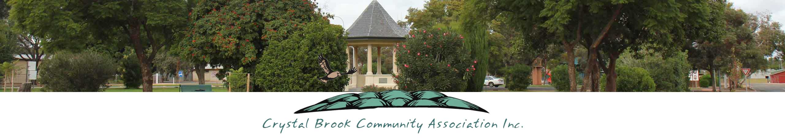 Crystal Brook Community Association