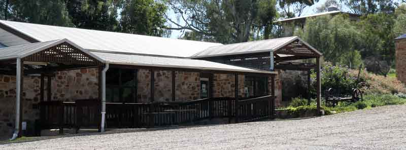 Bowman Park Function Centre
